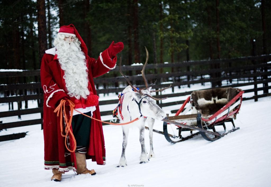 Ideas para hacer con ni os en navidad y disfrutar con los peques - La casa de papa noel alicante ...