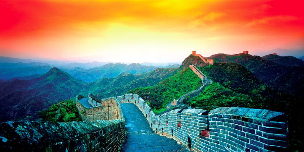 Viajar a China - La Gran Murallla