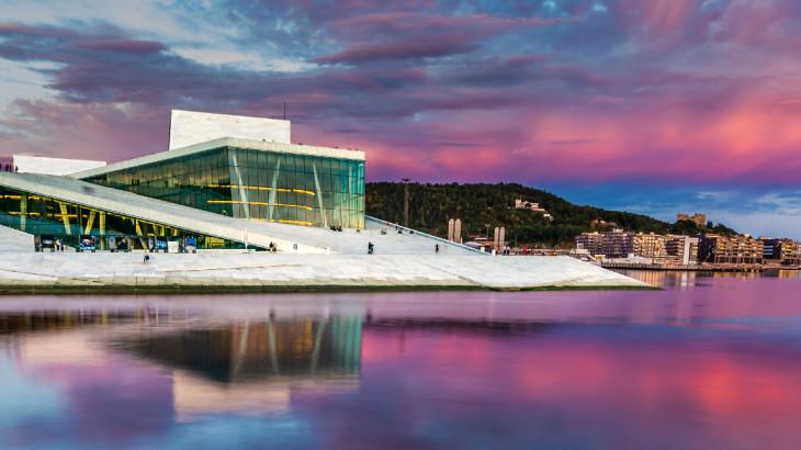 Oslo, vacaciones en agosto baratas