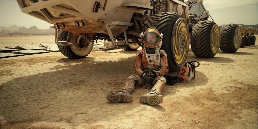 Aprovechar escalas entre vuelos, también a Marte