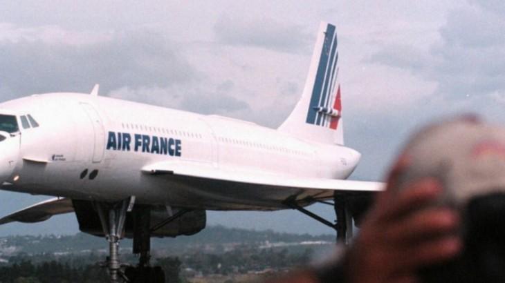 hoy los aviones son más lentos que hace 30 años
