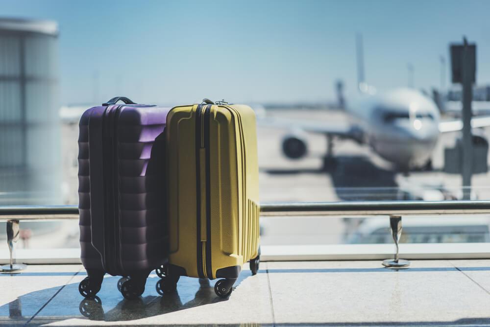 Te pueden multar por tu equipaje de mano