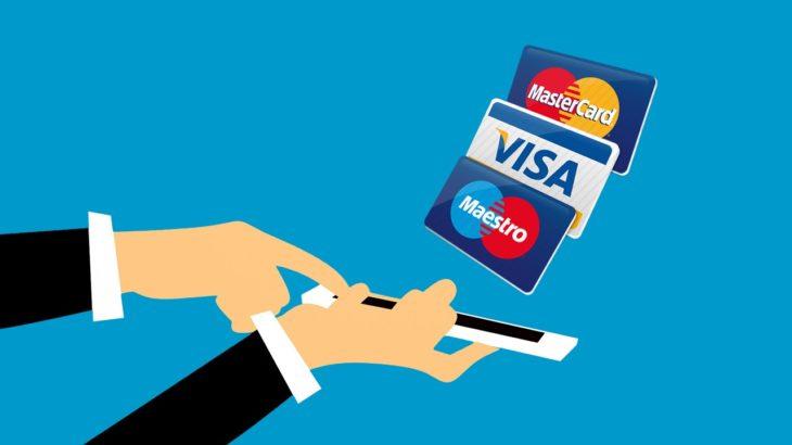 Pagar con tarjeta en el extrranjero