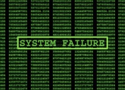 tarifas error, fallos del sistema o errores humanos