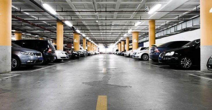 Comparte tu plaza de parking