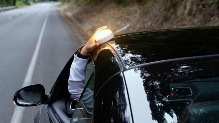 seguridad para viajar en verano en coche