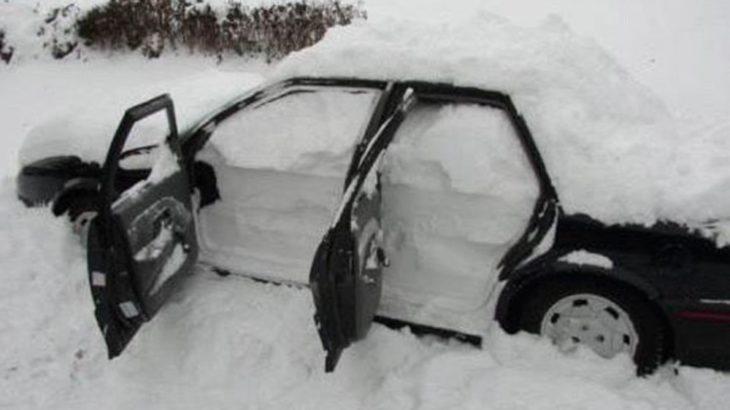 trucos para enfriar el coche sin recurrir al aire acondicionado
